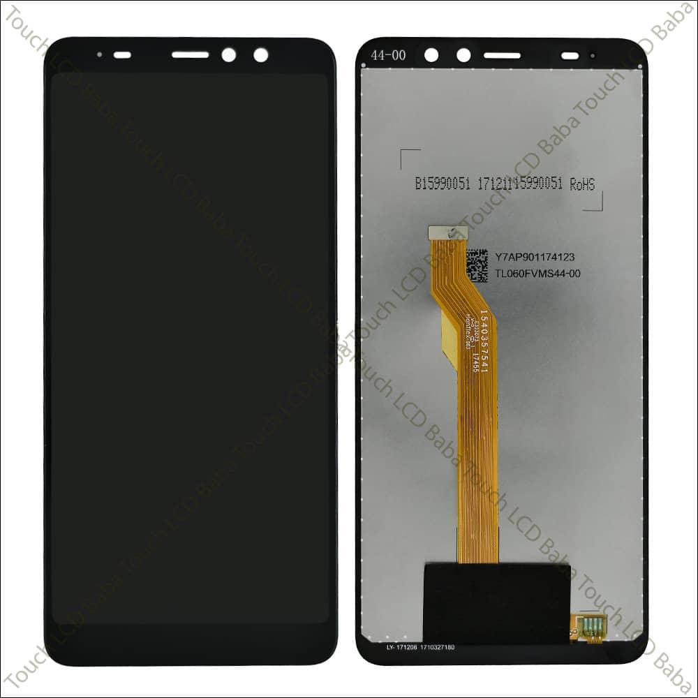 HTC U11 Eyes Screen Replacement