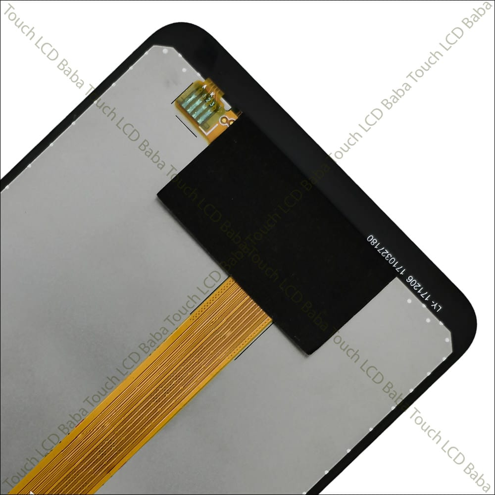 HTC U11 Eyes Touch Screen Replacement