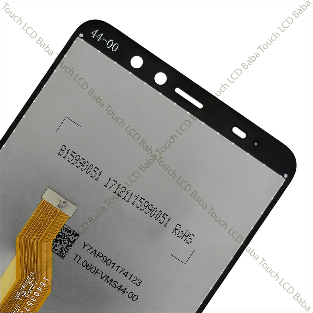 HTC U11 Eyes Glass Replacement
